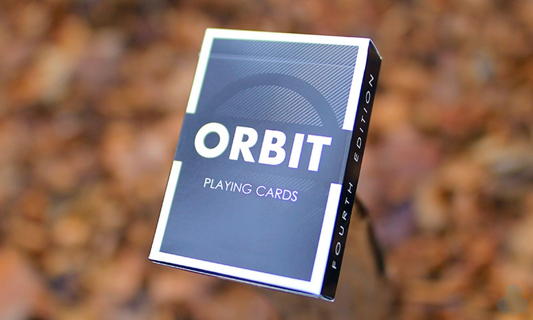Orbit Deck v4