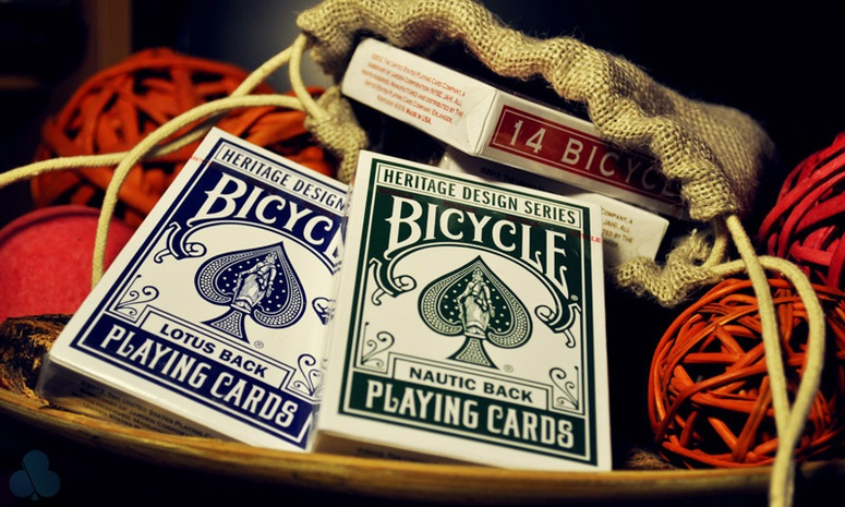 Bicycle Heritage Series