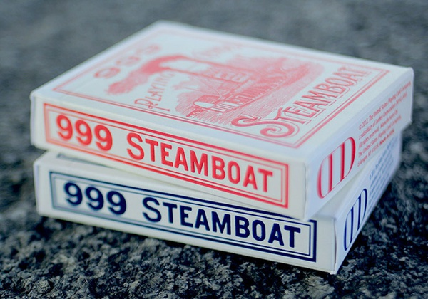 Steamboat 999