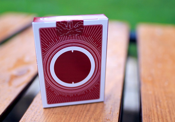 Orbit Deck (2nd edition)