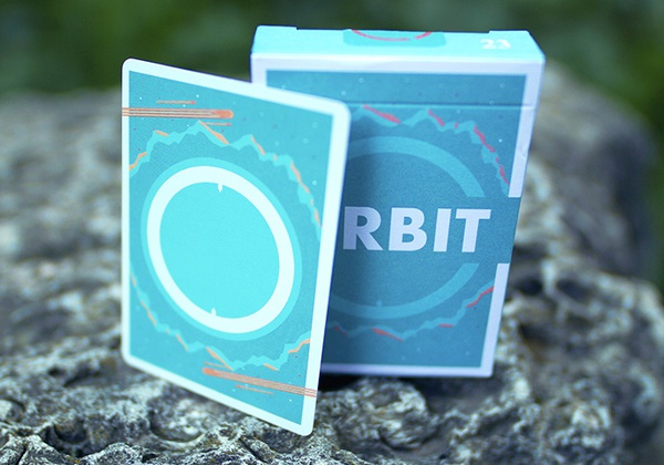 Orbit Deck v5