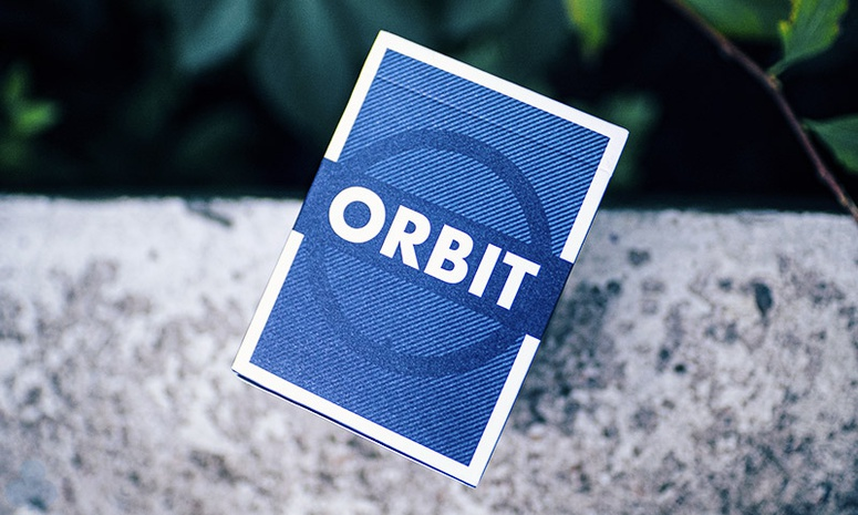 Orbit Deck CC Edition