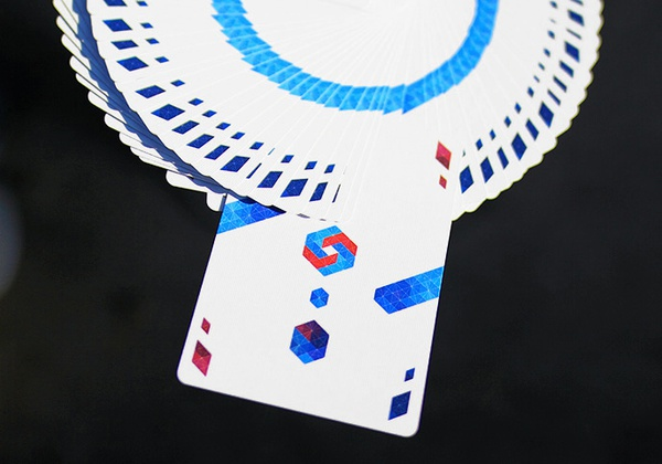 Origin by Cardistry Touch
