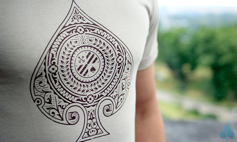 Medallion T-shirt