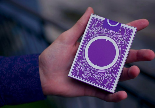 Orbit Deck v3