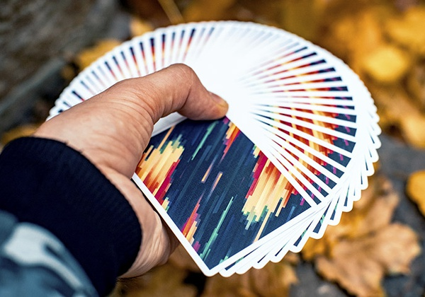 Pulse by Cardistry Touch