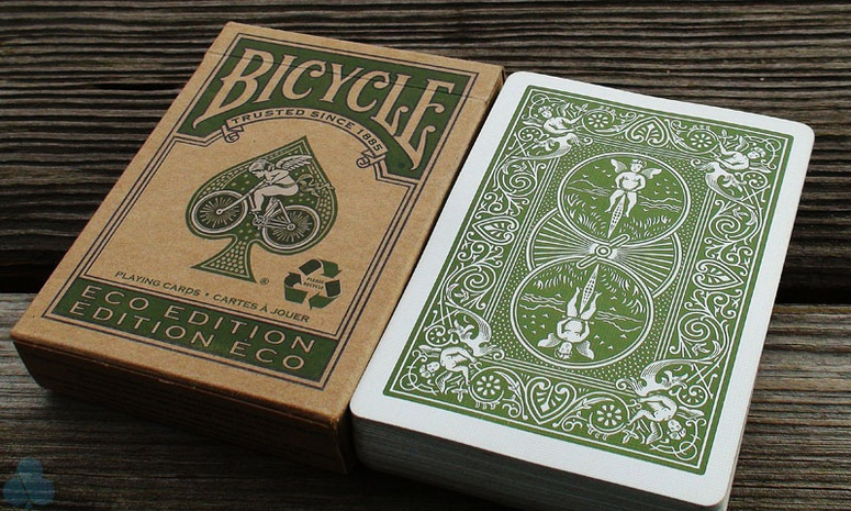Bicycle Eco Edition