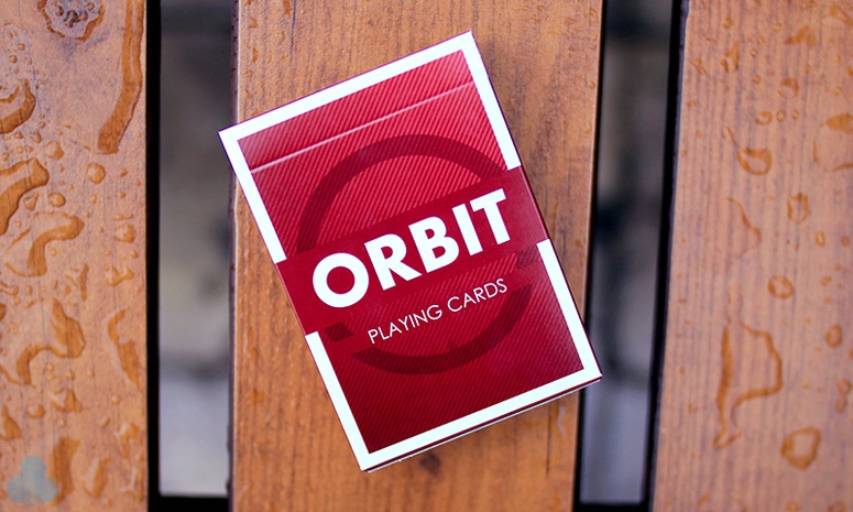 Orbit Deck v2