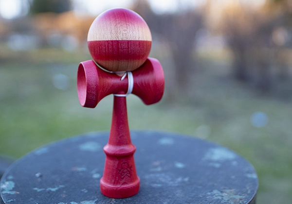 Sweets Kendamas: Prime Ruby