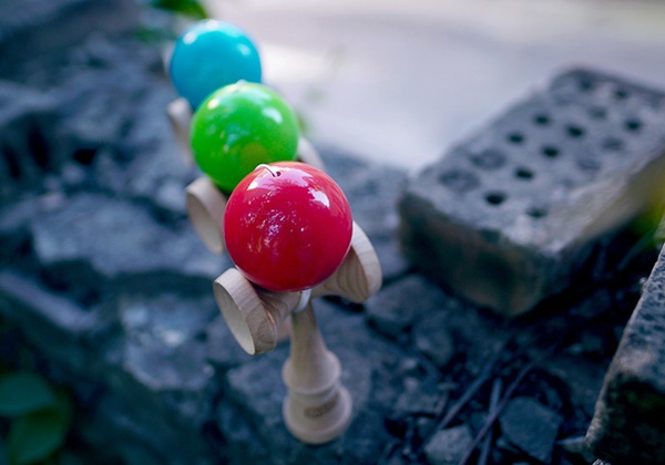 Sweets Kendamas: Prime Solid